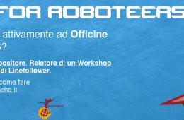 officine robotiche