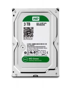 Hard disk WD-Amazon