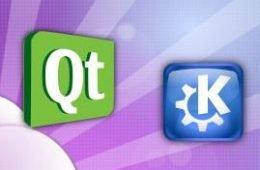 KDE Frameworks 5-logo