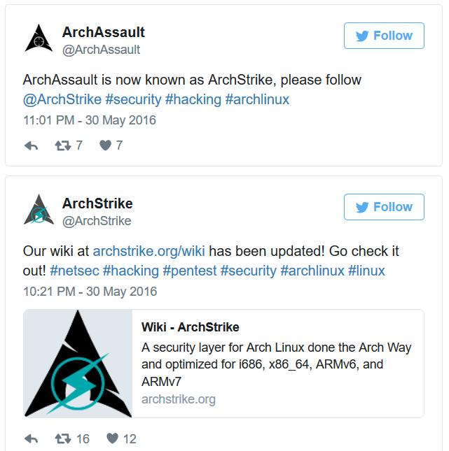 AchStrike