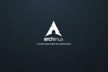 arch-linux-2016-05-01- arch