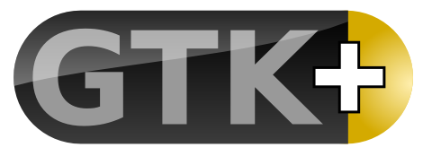 gtk+ toolkit-logo