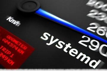 systemd 230-1