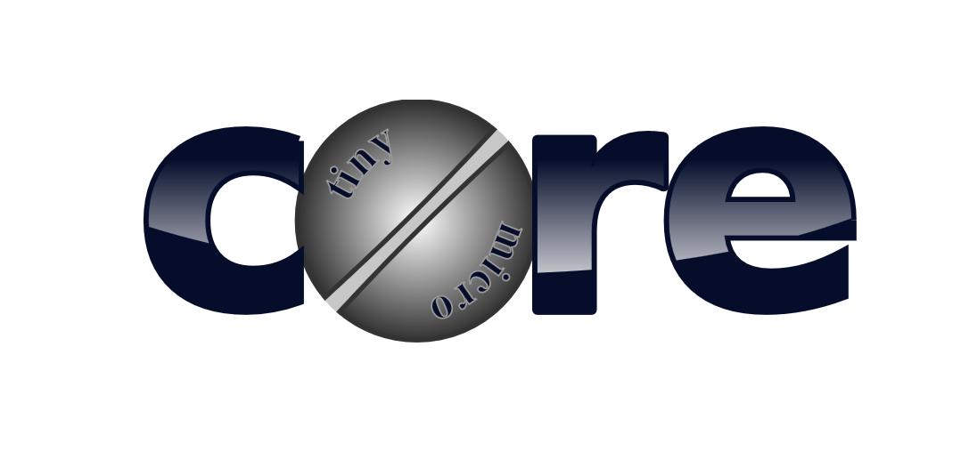 tiny core linux 7-logo