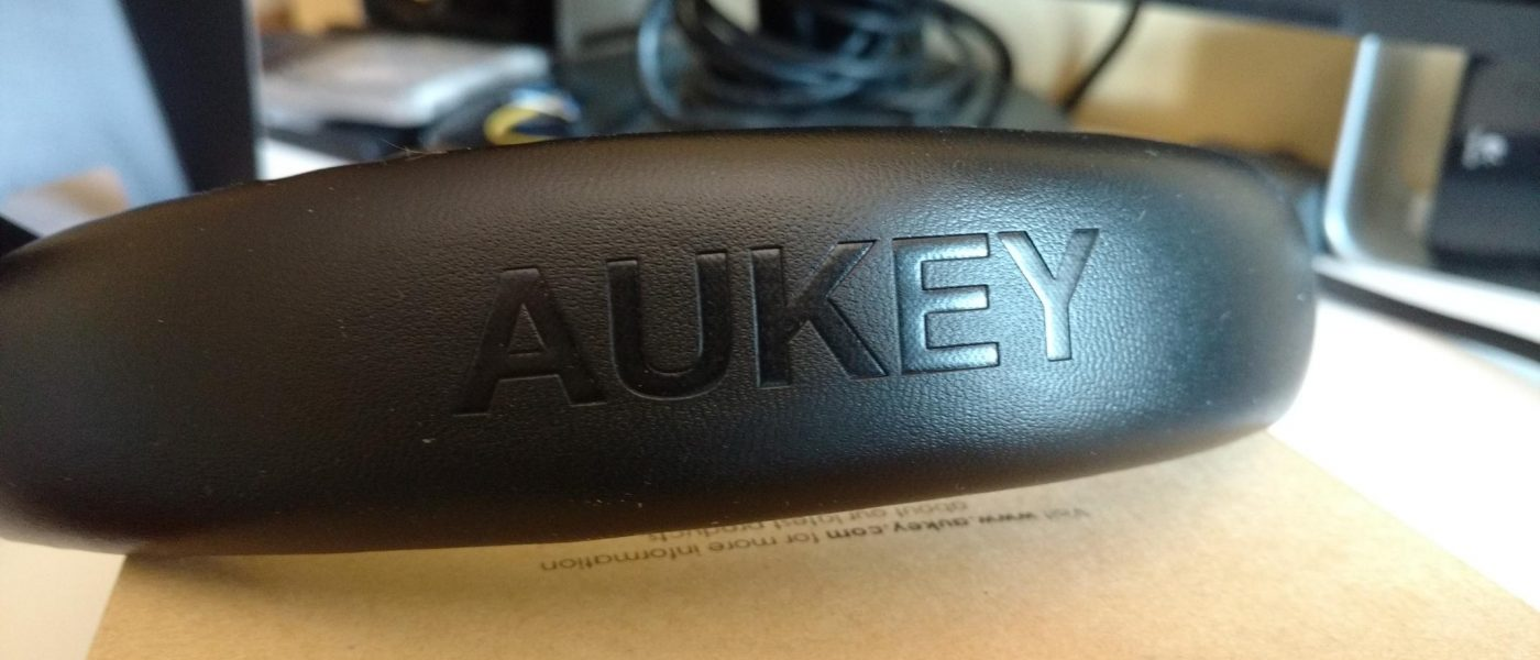 Aukey GH-S1 - Detail2