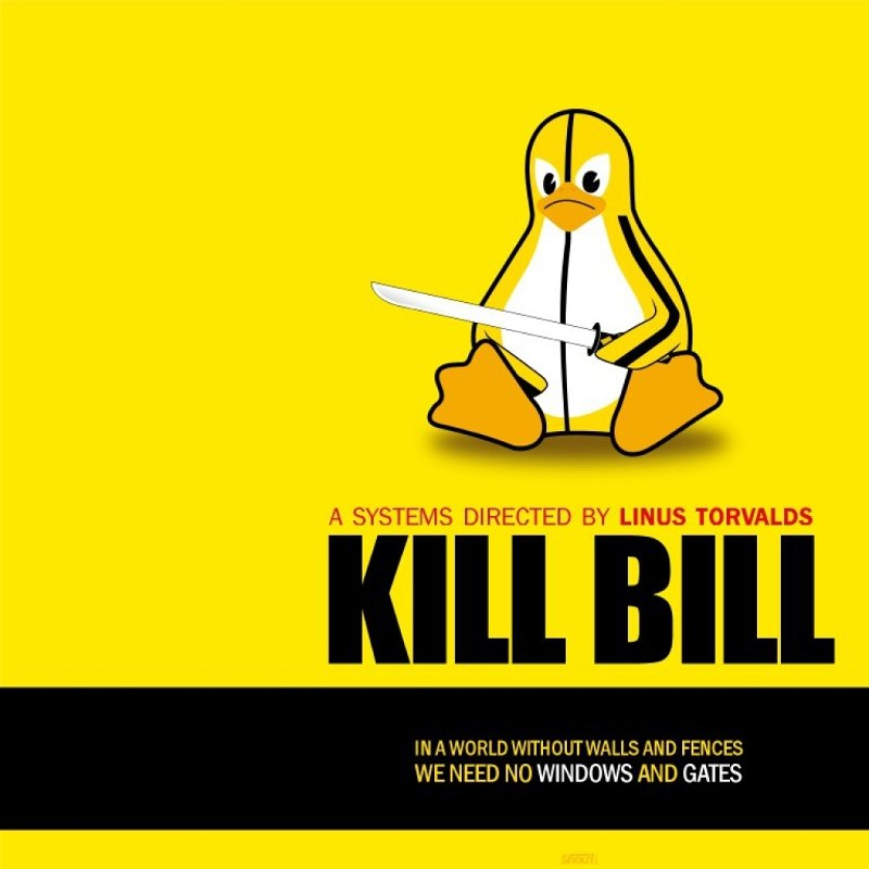 Kill-Bill-Linux