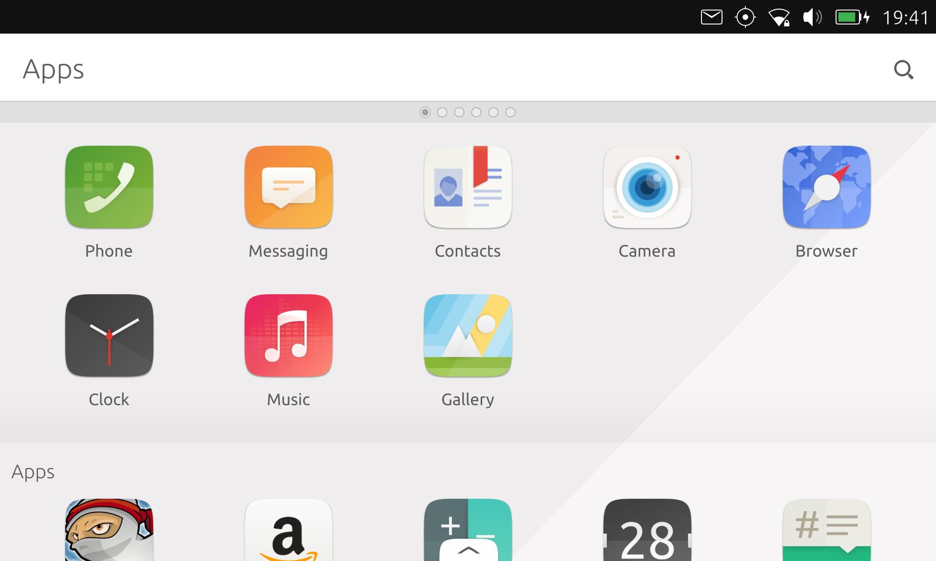 OTA 11 Ubuntu touch