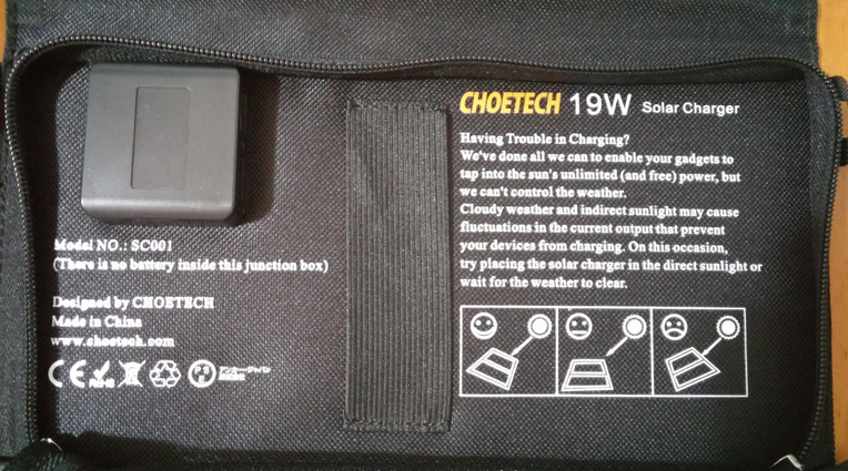 CHOETECH-6