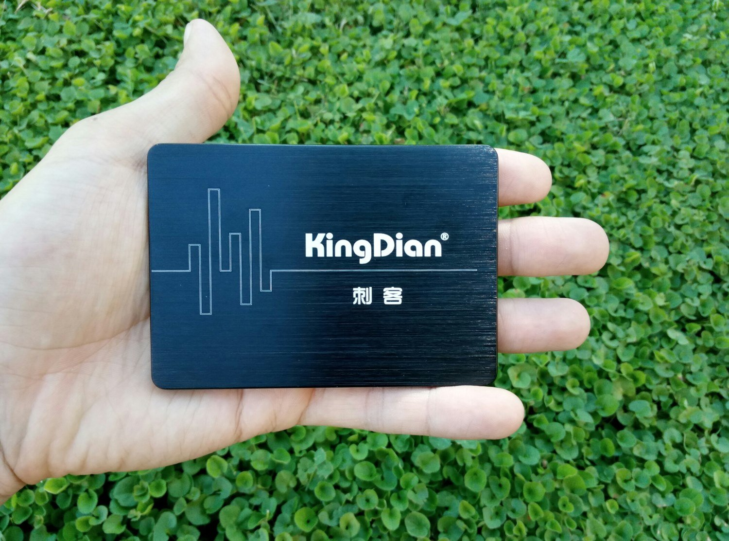 KingDian SSD 240GB