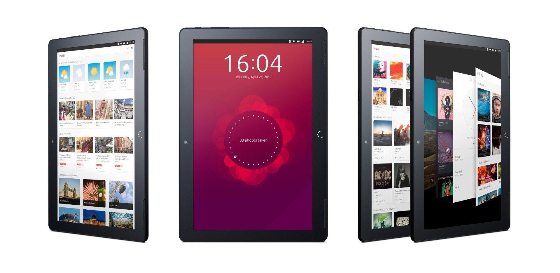 bq-m10 ubuntu touch