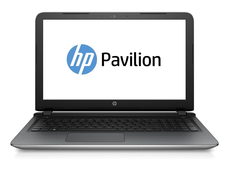 hp pavillon