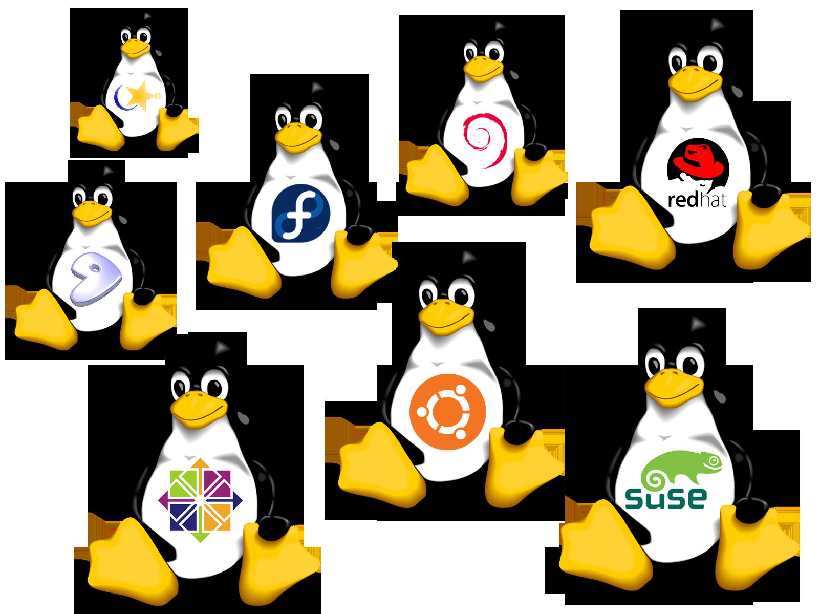 linux_distros kernel linux 4.6.5