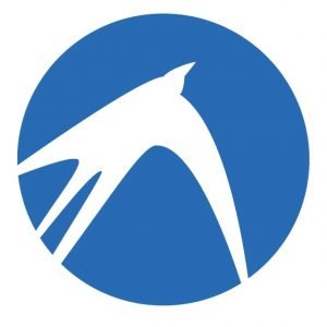 lubuntu-logo alpha 1