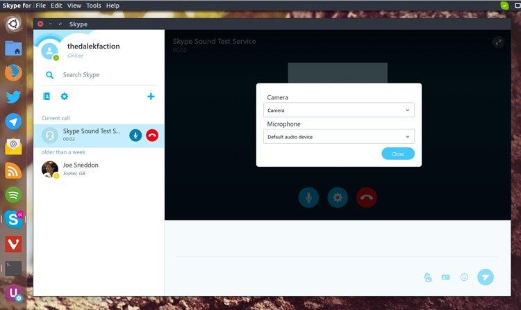 skype v1.2