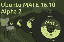 ubuntu mate alpha2