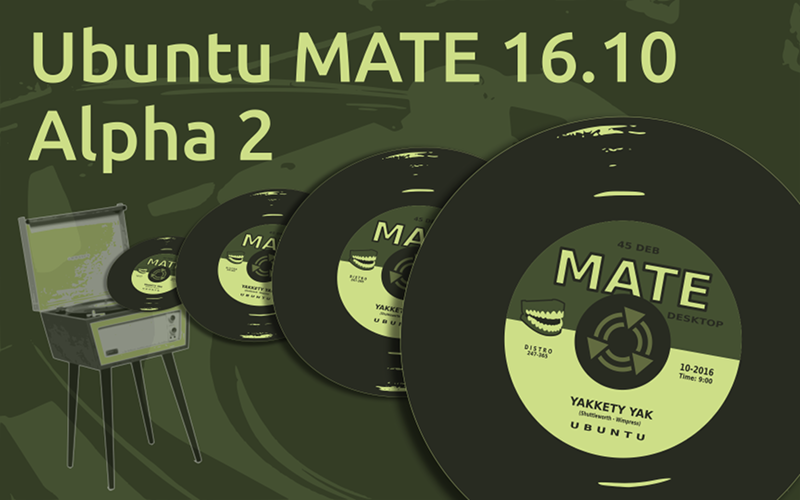 ubuntu mate alpha2