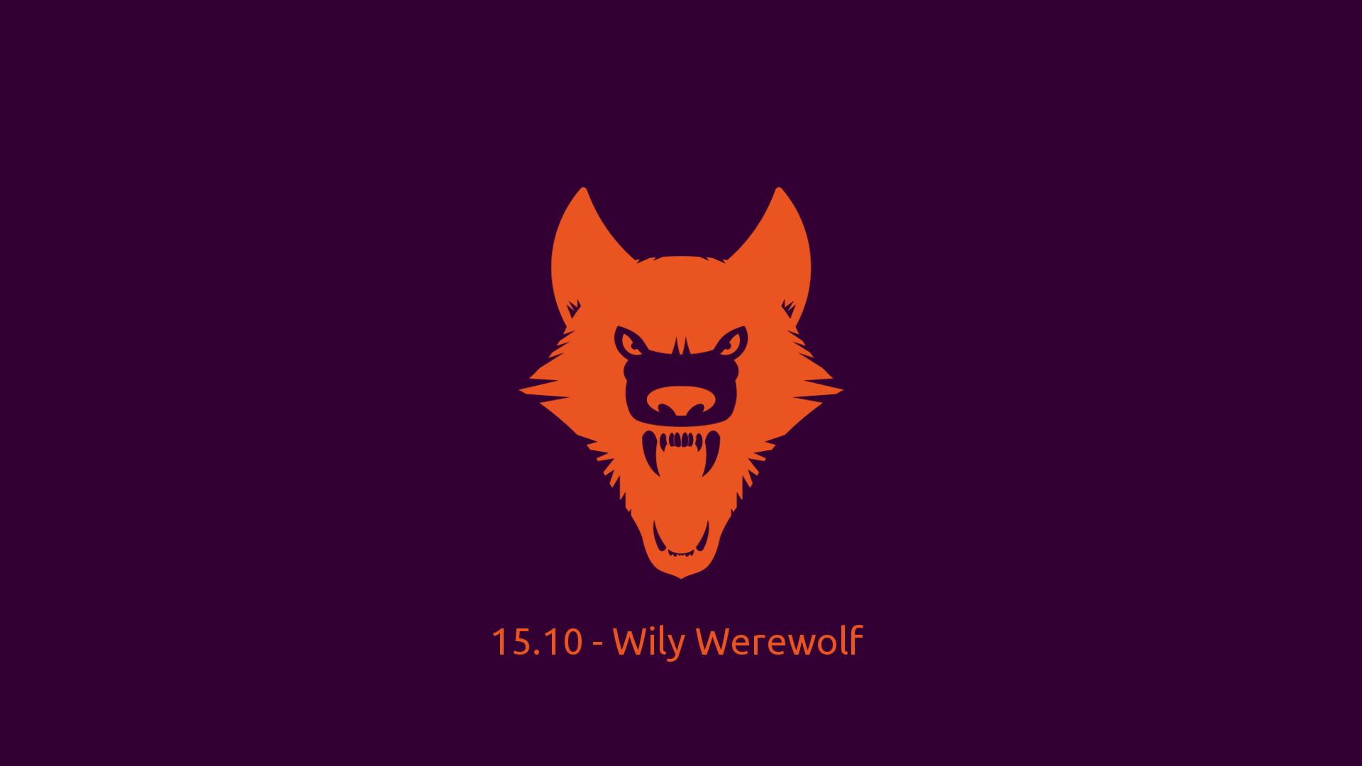 wily werewolf