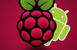RaspBerry Pi3 Nougat