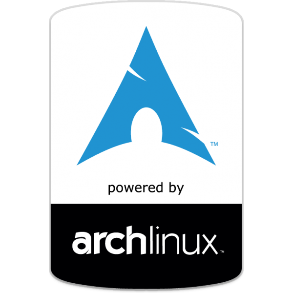 arch_linux 2016.08.01