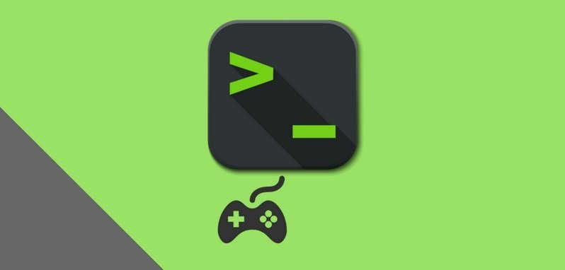 terminal-games