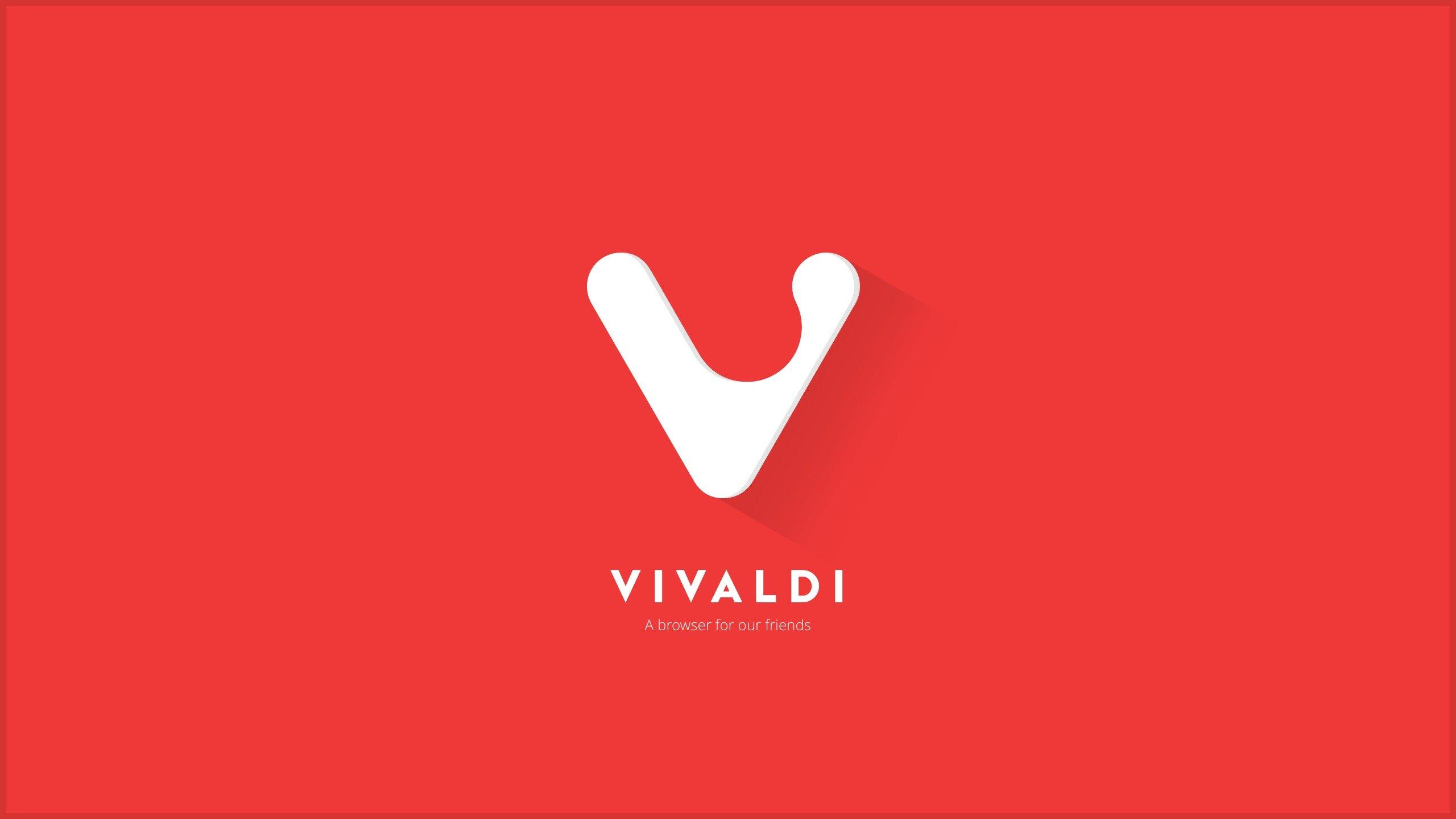 vivaldi 1.3 browser