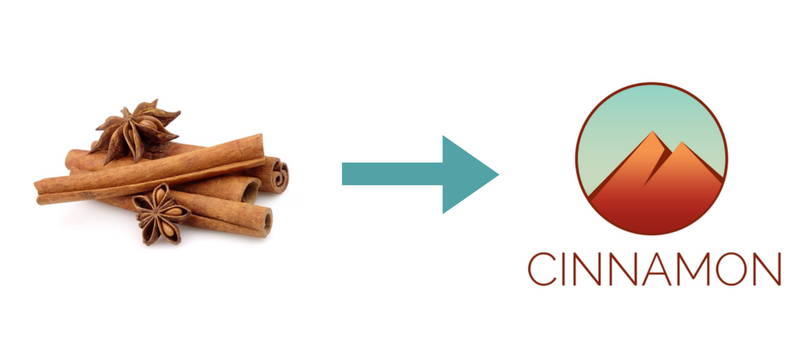cinnamon logo