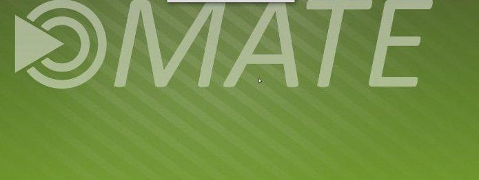 mte desktop environment