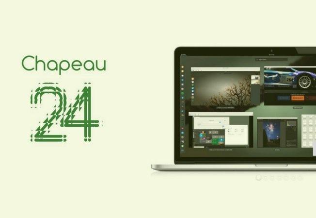 chapeau-24-release