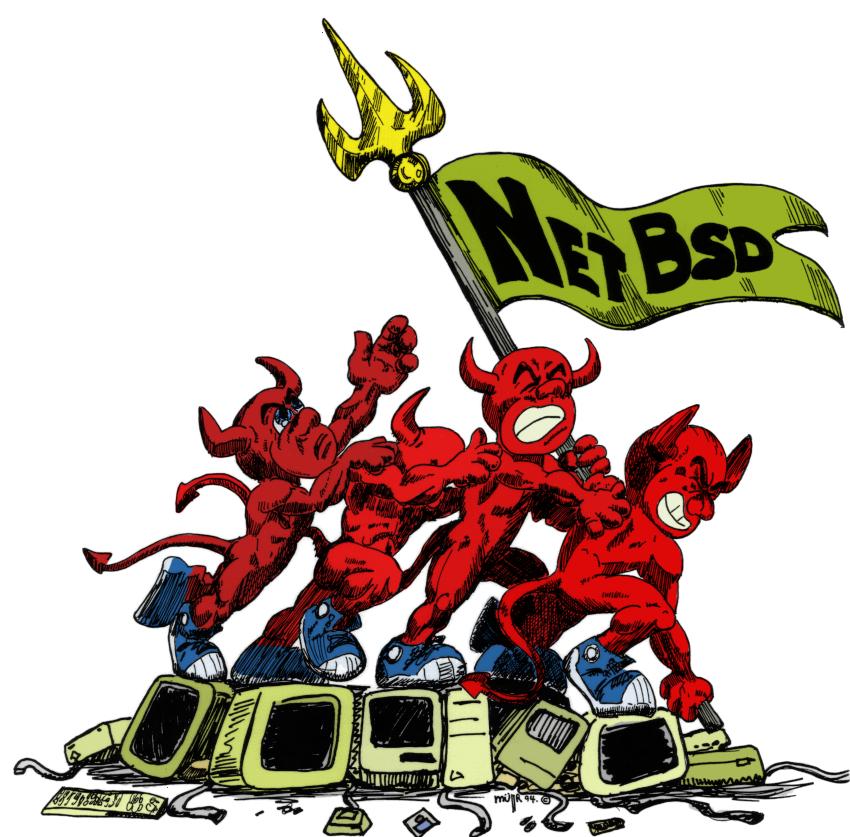 netbsd 7.0.2