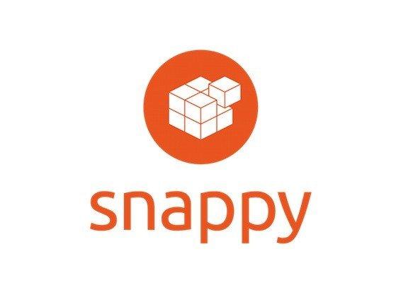 snappy-core-16 ubuntu snappy core 16