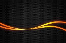 black-and-orange-wallpaper-full-hd