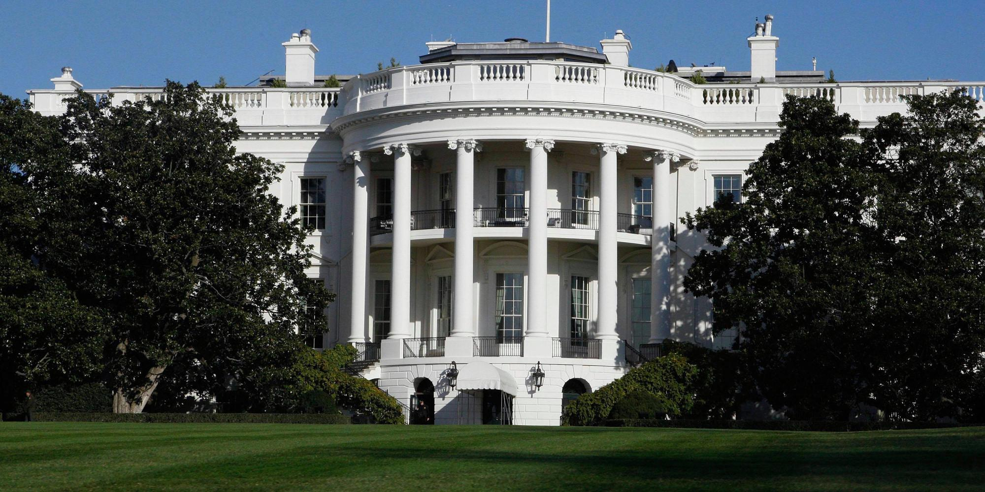 casa bianca code.gov