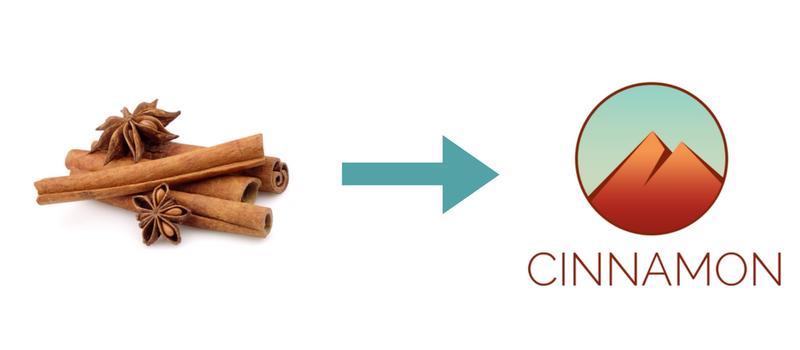 cinnamon 3.8