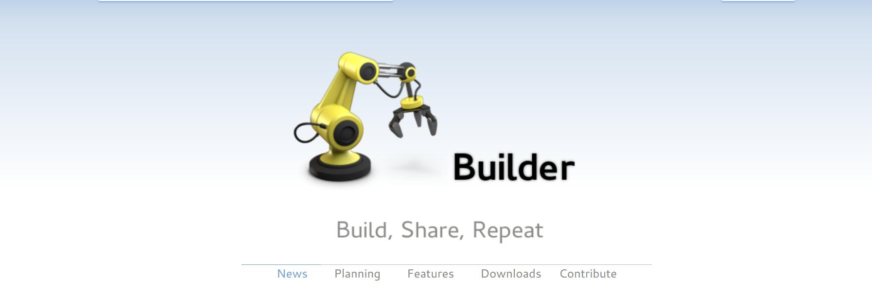 gnome-builder