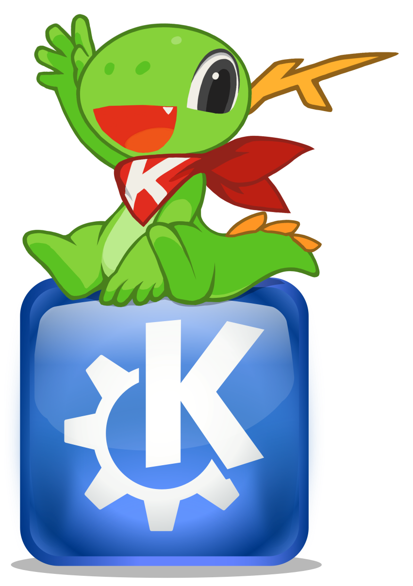 KDE Applications 16.08.3