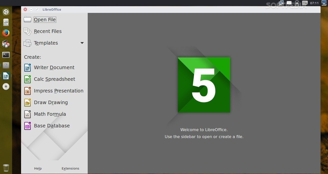 libreoffice 5.3 beta