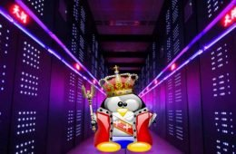 linux-supercomputer