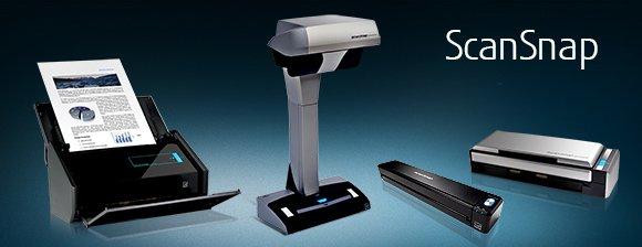 scanner-fujitsu
