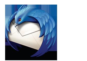 thunderbird 45.5.0