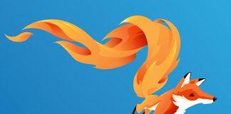 Mozilla Firefox 63