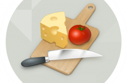 recipes-sticker