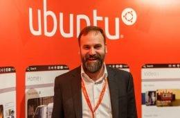 Mark Shuttleworth Ubuntu GNOME