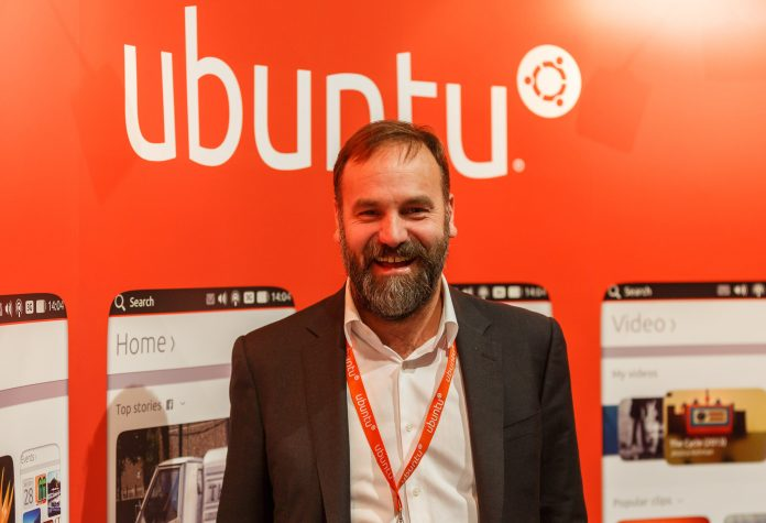 Mark Shuttleworth Ubuntu GNOME