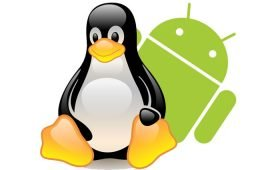 linux-android