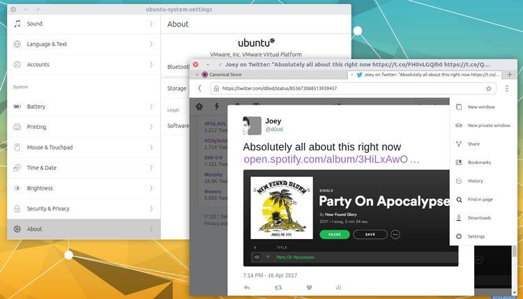 Unity 8 non è supportato: ecco come rimuoverlo da Ubuntu ubuntu apps 1 TechNinja
