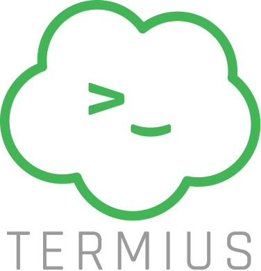 SimpleNote e SSH Termius arrivano come Snap app termius TechNinja