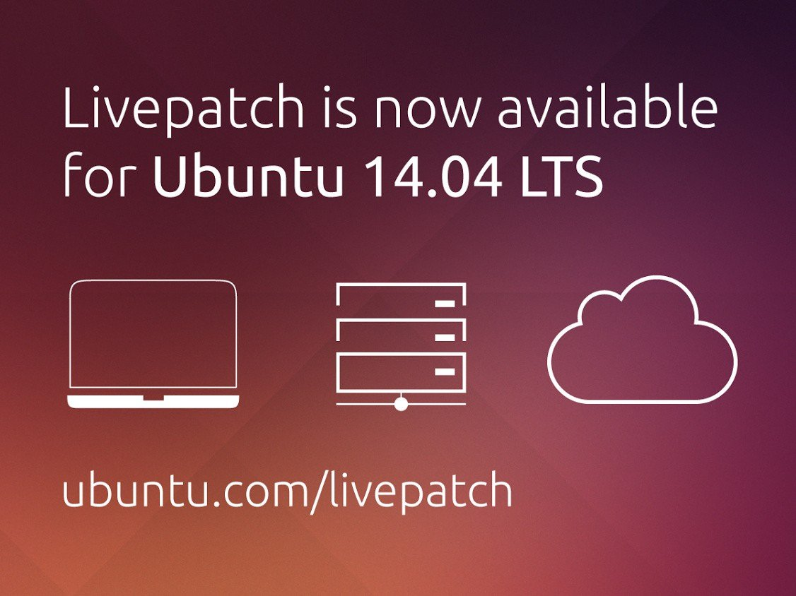 canonical-launches-its-linux-kernel-livepatch