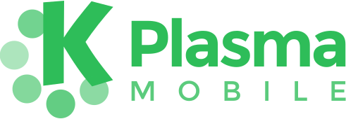 plasma mobile logo
