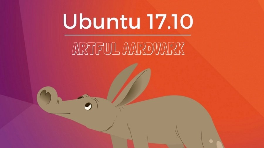 ubuntu 17.10 artful aardvark feature freeze