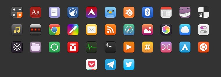 moka icon theme